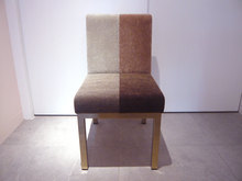 #019 COROMO CHAIR - 4 tone