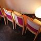 #013 RAYS CUSTOM chair  for  泉佐野 寿司 きく